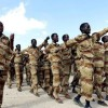 Somalia disbands UAE programme to pay and train hundreds of soldiers
