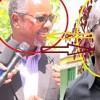 Daawo Muran Xoogan Oo Ka Taagan Kursi Ka Banaanaday Golaha Wakiilada Somaliland