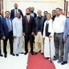 Daawo Xaflad Meher Oo Kulmisay Haldoorka,Dhaqanka Mujaahidiinta iyo Labeenta Qaranka Somaliland Oo Hargeysa Ka Qabsoontay