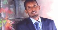 Where is Keating?  Nasir M Ali  PhD Candidate