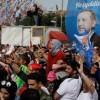 Erdogan oo ku Guulaystay natiijada hor dhaca ah ee Doorashada Turkiga