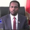 Daawo Gudoomiyaha Maxkamada Sare Ee Somaliland Oo Soo Bandhigay Waxyaabihii Uu Hirgalay Maxkamadaha