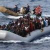 Dooni ay saarnaayeen 160 Qof  oo Isugu Jiray Soomaali Iyo Ethiopian oo ku Dagtay xeebaha dalka Yemen Faah-faahin.