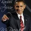 Karibu Africa Mr. President ……. Welcome