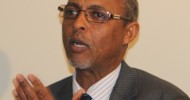 REFLECTIONS ON BERBERA PORT CONCESSION AGREEMENT IN ANTICPATION OF CHANGINGES IN THE HORN OF AFRICA. Dr. Mohamed Fadal