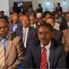 Xisbiyada siyaasadda Ethiopia oo ku Shiraya  Addis Ababa.