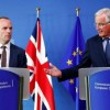 UK Oo Weli Xal U Raadinaaya Ka Bixitaanka EU-da