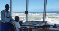 Aan wada maalno hasheena Maandeeq (Airspace)