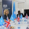 PRESS RELEASE – UK Minister for Africa makes maiden visit to Somalia