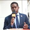 Afhayeenka Madaxweynaha Somaliland Mr Maxamuud Warsame Jaamac oo booqasho shaqo ku jooga dalka Sweden oo la kulmay jaaliyada reer Somaliland ee dalka Sweden