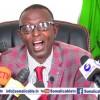 Daawo:-Siyaasi Ramaax Oo Eedeymihii Ugu Cuslaa U Jeediyey Madaxweyne Muuse Biix Kuna Dhawaaqay In Uu Yahay Musharax Utaagan Golaha Wakiilada Somaliland.