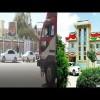 Daaawo:-Gadiidka Waaweyn Oo Laga Mamnuucay Wadada Hor Marta Madaxtooyada Somaliland.