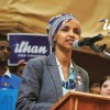 Ilhan Omar and Rashida Tlaib Just Became the First Muslim Women Elected to Congress.