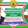 Hanbalyo Musharraxa Golaha Deegaanka Deg. Oodweyne Sayid Qayrre Cabdillaahi