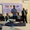 UNSOM provides case management training to Somaliland security service courts