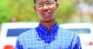 Khayraadka dunida laga waayey se inagu aynu haysanno Qore :Mohamed basher Hassan(ayman)