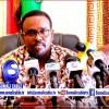 Deg Deg Wasiir Saleebaan Yusuf Cali Koore Oo Hada Kahadlay Maqifka Somaliland Ee Heshiiska Labada Beelood Jig Jiga Laguso Dhex Dhigay