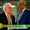 Statement by the Vice-President of Somaliland HE. Abdirahman Abdillahi Sylici November 6, 2018 AT THE Eurpean Parliament, Brussels, Belgium