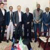 Maal-qabeeno Swedish ah, Oo Somaliland Uyimid Maalgalin Iyo Arimo Ganacsi + Ujeedada kulan Ay La yeesheen Xukuumada!!