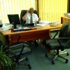 One of the best governor in somaliland bank ALI IBRAAHIM (BAQDAADI)