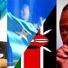 Daawo :- Shacabka Magaalada Hargeysa Oo Ka Hadlay Khilaafka Kenya Iyo Somaliya.