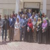 Somaliland: The Chief Justice Receives 24 Participants of 2019 Youth Leadership Program