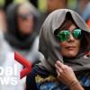 """Dumarka New Zealand oo """"Xijaab""""  Xidhay   Si Ay u Garab Istaagaan Muslimiinta Dalkaas"""