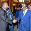 Xukumada Somaliland Oo War Kaso Saartay Kulanki MD Farmaajo iyo Raysal Abiy Ahmed