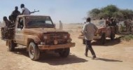 Xiisad Dagaal Oo Ka Taagan Gobolka Sanaag Una Dhexeeya Somaliland iyo   Puntland
