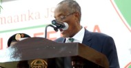 Shacabka Somaliland Siday u Arkaan Khudbadii Madaxwayne Biixi ka Jeediyey Baarlamaanka.