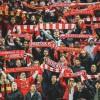 Ma Taas Ayaan Ka Sugaynaa In Ay Man City Wax Ka Keento, Solskjaer Hadda Wuu Dhintay- Jamaahiirta Liverpool Oo Walaac Xun Ka Muujiyay Rajadii Man United Ee Kulanka Manchester Derby.
