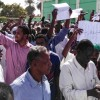 Careful organisation lies behind Sudan's massive sit-in protests