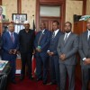 Somaliland: Delegation From Two Political Parties In Nairobi To Meet With Parliamentarians.