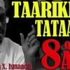 DAAWO Qaybta 8aad ee Taxanaha Taariikhda Lama-illaawaanka ah ee Tataarka iyo Burburkii Dowladdii Cabbaasiyiinta