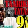 DAAWO Qaybta 9aad ee Taxanaha Taariikhda Tataarka: Maxaa dhacay Burburkii Dowladdii Cabbaasiyiinta kaddib?