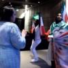FINLAND: Daawo Wacdaraha Xaflad Cajiib ah oo loogu dabbaal-degay Xuska 18-May iyo Siyaasiyiinta Dalkaas oo ka Qayb-gashay
