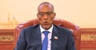 Madaxweyne Muuse Biixi Oo Ku Baaqay In Nabada La Ilashado Farina u Diray Shacabka Iyo Warbahinta