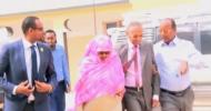 Xubno Kamida Golaha Wasiirada Somaliland Oo Kormeer Qiimeyn Ah Ku Tagay Warshada Bacaha Ee Shiraaqle Plastic Factory Ee Magaalada Hargeysa