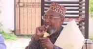 Daawo: Wariye Abdisalan Hereri oo Soo bandhigay Taariikhdii AHN Abwaan Maxamuud  Cabdilaahi  Ciise Sangub