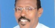 Somaliland Taiwan Waxay Ka Doorbiday Saaxiibadii Dhalanteedka Ahaa: W/Q C/raxmaan Cadami