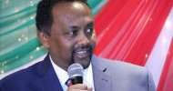 Siyaasi Jamaal Cali Xuseen: Waa muuqataa in Dawlada Federaalka ah ee Somalia inaga Awood badisay