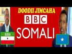 Daawo: Doodii Jimcaha oo Aad u Xiiso Badan una dhaxaysay Wadamada Somaliland iyo Somalia