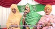 Daawo: Xaflada 26 JUN Stockholm Sweden & Wacdaraha Hablaha Reer Somaliland