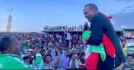 Fanaanka Caanka Ah Ee Maxamed Pk Waa Wadnaha Qaranka Somaliland