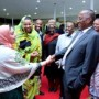 Somaliland: President Muse Bihi Hosts Dinner For Foreign Dignitaries