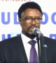 Gudoomiyaha Baarlamaanka Somalia oo Muujiyay Awoodiisa ka dib markuu magacaabay Gudida diyaarin doona sharciga Doorashooyinka Dalka