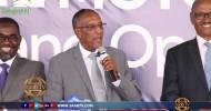Saddexda Xisbi Ee Somaliland Oo Heshiis ka Gaadhay Doorashada Soo Bandhigay.