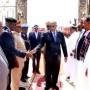 Somaliland: President Muse Bihi And Delegation Return From Saudi Arabia