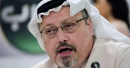 'You'll suffocate me': Turkish newspaper reveals Khashoggi's last words | Jamal Khashoggi