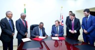 Somaliland: President Muse Bihi Receives United Kingdom Delegation